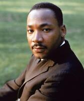DR MARTIN LUTHER KING JR GLOSSY POSTER PICTURE PHOTO PRINT civil rights mlk 3889