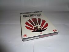 MERRY CHRISTMAS MR LAWRENCE - DAVID BOWIE dvd UK RELEASE NEW SEALED RARE