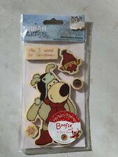 Urban stamp, Christmas Boofle stamps, stamping, scrapbooking, craft