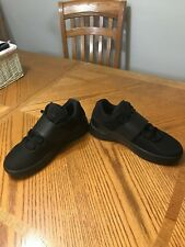 Nike Air Jordan Sneakers Black Shoes Micheal Jordan 23 MJ 10.5