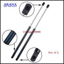 A Pair Front Hood Gas Lift Support Struts Spring Shocks For 2001-2006 Acura MDX