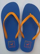 NEW HOLLISTER Flip Flops -  Men's size XL  SAVE!!!