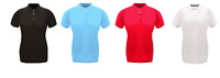 TRS146 Regatta Ladies Womens Polo Shirts Golf Tennis Bowls Work Shirts MRP £15