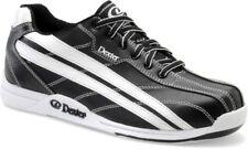 New Dexter Men's Jack Black/White Size 9 Bowling Shoes