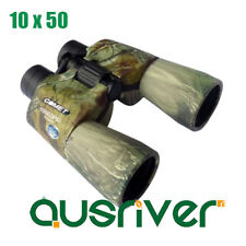 Clearance Military Style 10x50 DPSI Comet Wide Field 6.5 Outdoor Binoculars Gift
