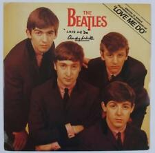 "Andy White THE BEATLES Signed Autograph ""Love Me Do"" Album Vinyl Record LP"