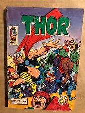 THOR (Collection Flash - V1) - T6 : mai 1978