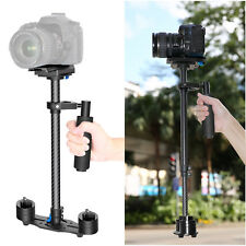 Neewer Carbon Fiber 24 inches Handheld Gimbal Stabilizer for Canon Nikon Sony