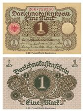Germany 1 Mark 1920 P-58 Banknotes UNC