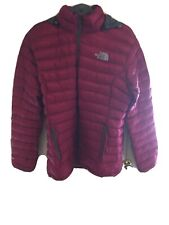 North Face Ladies Down Jacket XXL