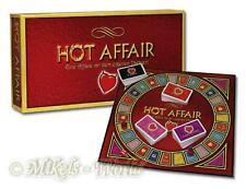 Valentinstag Geschenk: Brett-Spiel HOT Affair - Brettspiel
