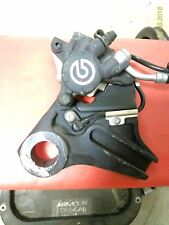 BMW S1000RR HP4 BREMBO REAR BRAKE CALIPER PINZA FRENO POSTERIORE