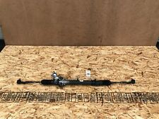 NISSAN 350Z 2003-2009 OEM RACK AND PINION (WITH TIE RODS). 70K