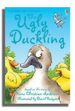 The Ugly Duckling: Level 4 (First Reading) (Usborne First Reading), Davidson, Su