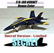 JWings 4 F/A-18 HORNET Blue Angels Secret 7 Fighter Aircraft Plane 1:144 JW4_16