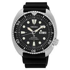 Seiko SRP777 Mens Automatic Rubber Strap 45mm Diver Watch AUTHORIZED DEALER