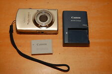Canon PowerShot Digital ELPH SD880 IS
