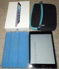 Apple iPad mini 2 32GB, Wi-Fi, 7.9in - Space Gray
