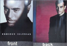 Enrique Iglesias 1998 Tour Book New Rare Mint Official Nos Program