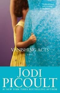 Vanishing Acts by Jodi Picoult (2005, Paperback)