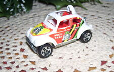 1983 Hot Wheels Volkswagen VW Bug 'N Taxi