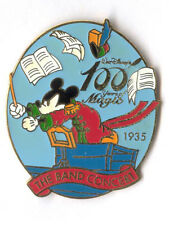Japan - 100 years of Magic - The Band Concert Mickey Mouse