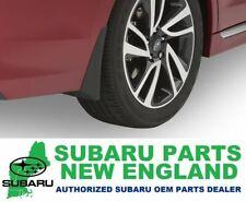 Genuine OEM Subaru 14-19 Legacy Splash Guards Mud Flaps Set Of 4 J101SAL330