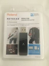 NEW Roland Netgear WNA1100-RL Wireless USB Adapter