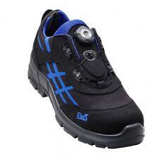 EWS Dynamic Safety S3 Sicherheitsschuh Halbschuh Blue