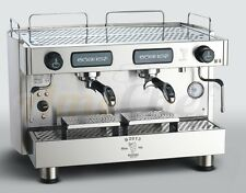 Fully-Automatic Coffee Espresso Machine, 2 groups, 11 lt, Made in Italy, Bezzera