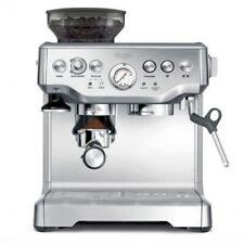 Sage Appliances Barista Express Edelstahl BES875UK !!Englischer Stecker!!