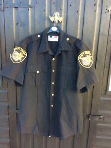 America Deputy Sheriff Ohio shirt Original USA police