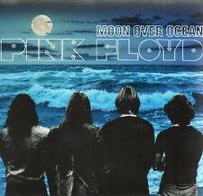 PINK FLOYD - MOON OVER OCEAN (LIVE HOLLYWOOD 1972) - 2 CD CARDBOARD SLEEVE
