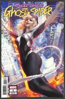 Spider-Gwen: Ghost Spider #1 Artgerm Variant