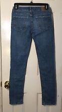 Aeropostale Women's Jeans/ Size 0 Short/ Light Wash/ Skinny