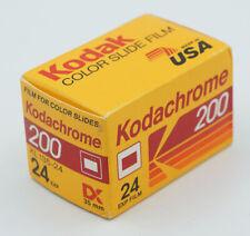 Kodak Kodachrome 200 KL-135-24 exp 12/1992 NOS #799
