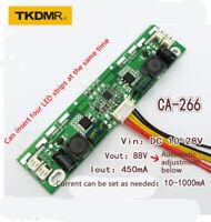 Universal LED Inverter Board for 26-65inch LED TV backlight 12V-28V Input