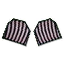 DNA Air Filter for BMW M6 GranCoupe 4,4L (14-16) PN:P-BM30S15-0R_SET