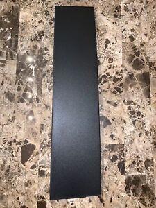 2015 2016 2017 2018 2019 Ford F150 Front Left Pillar Molding OEM Black Textured