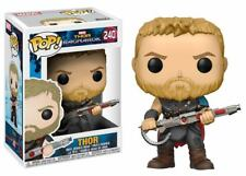 Funko POP Marvel Thor Ragnarok, Thor (ENVÍO DESDE CANARIAS)