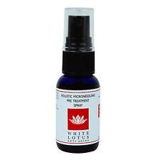Holistic Microneedling - Skin Needling Pre Treatment Spray 30ml- White Lotus