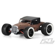 """Proline """"rat rod"""" carrosserie pour 1/16 e-revo (non peinte) - PL3396-00"""