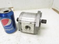 Casappa Polaris PLP20.8D0 07S1-L0D Hydraulic Gear Pump .50