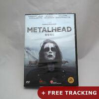 Metalhead .DVD / Malmhaus