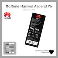 Batterie d'origine huawei hb4342a1rbc pour y6 et honor 4a - NEUF