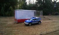 """Herpa VW Tiguan  Auto  """"THW Dachau"""" 093231  1:87"""