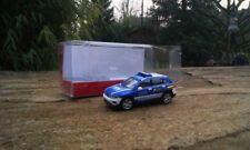 "Herpa VW Tiguan Car ""technical rescuers Dachau"" 093231 1:87"