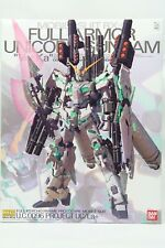 Bandai MG 1/100 Full Armor Unicorn Gundam Ver Ka Model