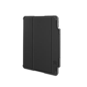 """STM Dux PLUS Rugged Case for iPad PRO 12.9"""" 5th Gen (2021)  Black"""