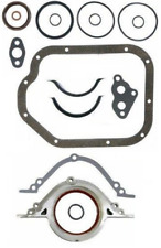 Kenjutsu Bottom End Conversion Gasket + Oil Seal Set -For Z33 Nissan 350Z VQ35DE